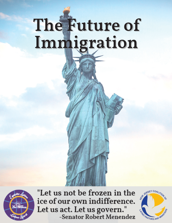 The Future of Immigration