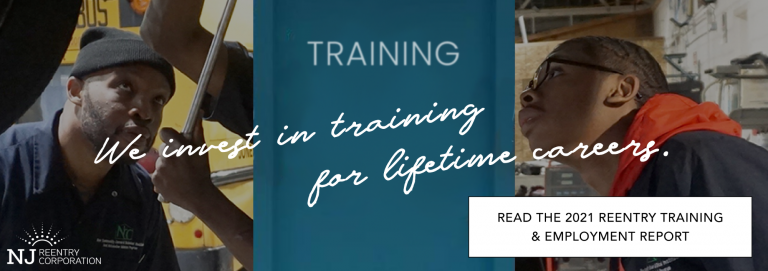 Reentry Training and Employment Report