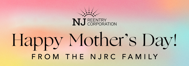 Happy Mothers Day From NJRC